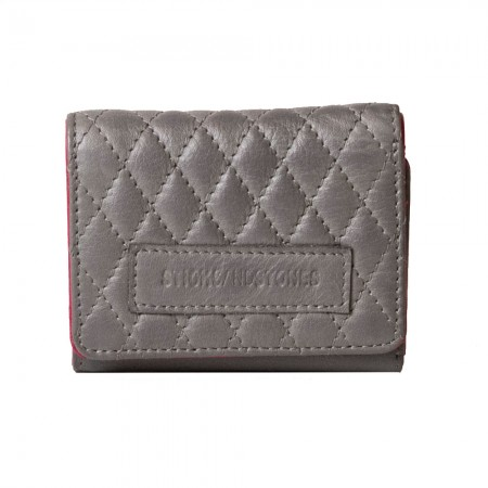 Andes Quilted Wallet