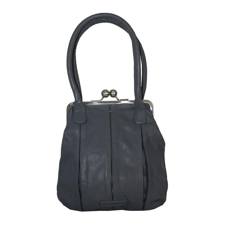 Annecy Bag Dark Slate Washed Sticksandstones Tasche Grau