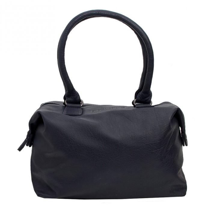 Atlanta Bag Bag Dark Blue Washed Sticksandstones Tasche Blau