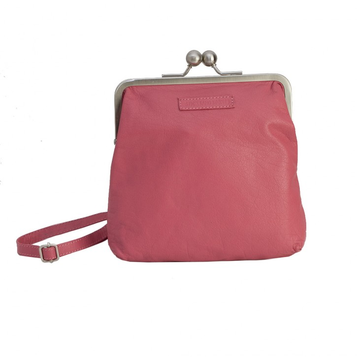Le Marais Bag Millenium Pink Washed SticksandStones Tasche Rosa