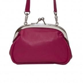 Alba Bag Raspberry Pink Sticksandstones Tasche Fuchsia
