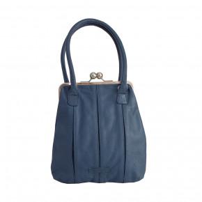 Annecy Bag Denim Blue Washed Sticksandstones Tasche Jeansblau