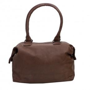 Atlanta Bag Bag Mocca Washed Sticksandstones Tasche Braun