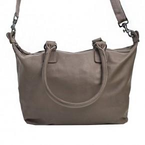 Atlanta Bag Bag Sparrow Washed Sticksandstones Tasche Schlamm