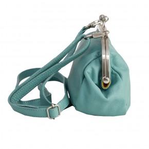 Como Bag Aqua Washed Sticksandstones Tasche Türkis