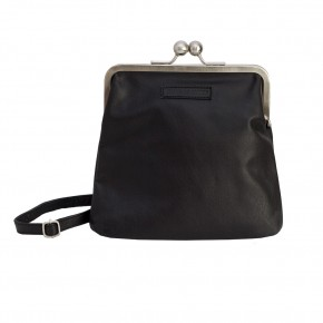 Le Marais Bag Black Washed SticksandStones Tasche Schwarz