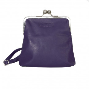 Le Marais Bag Deep Purple Washed SticksandStones Tasche Lila