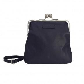 Le Marais Bag Midnight Blue Washed SticksandStones Tasche Dunkelblau
