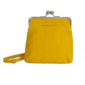 Le Marais Bag Yellow Washed SticksandStones Tasche Gelb