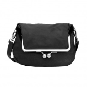 Lido Bag Black Washed Sticksandstones Tasche Schwarz