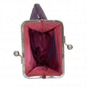 Lido Bag Shadow Purple Washed Sticksandstones Tasche Aubergine