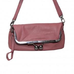 Monaco Bag Vintage Pink Washed SticksandStones Tasche Vintage Pink