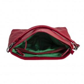 Paris Bag Red Washed SticksandStones Tasche Rot
