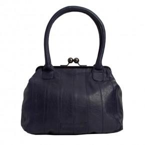 Ravello Bag Dark Blue Washed Sticksandstones Tasche Dunkelblau