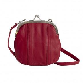Ravenna Bag Red Washed Sticksandstones Tasche Red