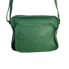Retiro Bag Cactus Green Washed Sticksandstones Tasche Grün