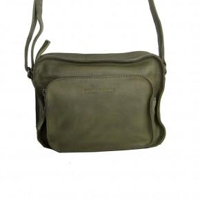 Retiro Bag Ivy Green Washed Sticksandstones Tasche Oliv