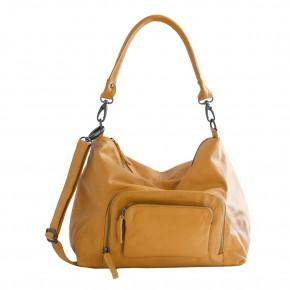 San Diego Bag Honey Yellow Washed Sticksandstones Tasche Gelb