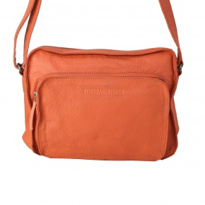San Telmo Bag Burnt Brick Washed Sticksandstones Tasche Orange