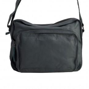 San Telmo Bag Dark Slate Washed Sticksandstones Tasche Grau