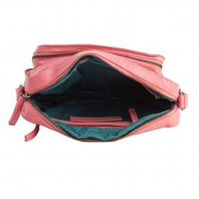 San Telmo Bag Millenium Pink Washed Sticksandstones Tasche Rosa