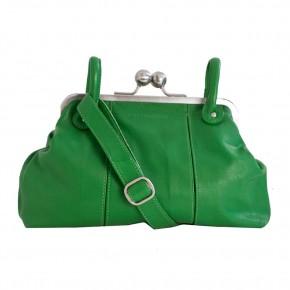 Toulouse Bag Apple Green Sticksandstones Tasche Grün