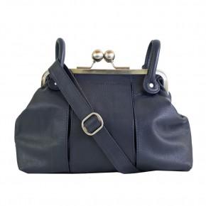 Toulouse Bag Sapphire Blue Sticksandstones Tasche Blau